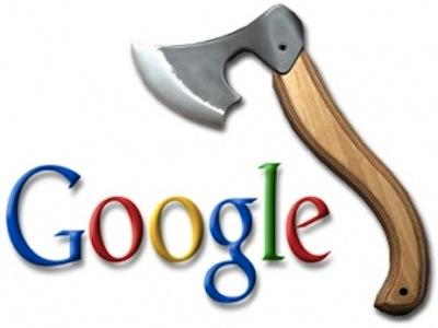 曾經力推的 iGoogle,即將被 Google 關掉,為什麼?