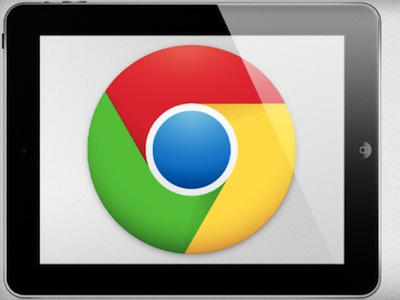 Chrome 為了進入 iPhone、iPad,自宮了那7個東西?
