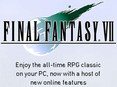 Final Fantasy 7  將在 PC 再次登場,喚起玩家的回憶