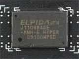 採用Elpida Hyper顆粒,博帝高速DDR3記憶體實測