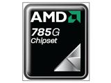 785G主機板再一款: MSI 785GM-E65