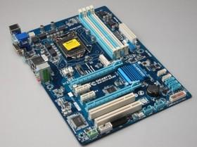技嘉 H77-DS3H 主機板評測:便宜高C/P值的裝機板