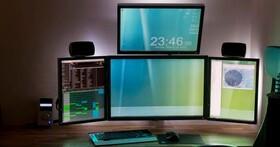 電腦螢幕面板差異詳解,IPS、VA、TN面板差在哪裡?