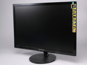 超平價 MVA 面板 LED 顯示器,Envision P2478MDHL 實測