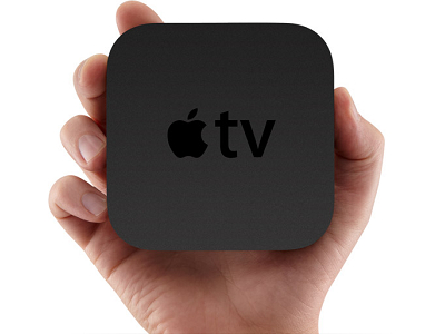 Apple TV 通過 NCC 審查,即將在台灣上市