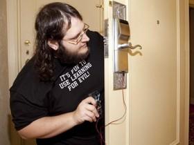 400萬個飯店房間電子鎖被破解,方法:50美元電路板+普通的技術能力