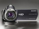 Sony第一台三向光學防震攝錄影機