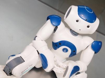 機器人特展來了!來看無敵鐵金鋼、鋼鐵人,還有可愛的互動機器人