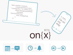 讓 Android 裝置更聰明、有自動化能力,微軟推出 on{X} 工具給你用