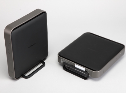 Buffalo WZR-D1800H 評測:世界第一台 802.11ac 無線分享器