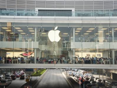 T小編挖寶前進香港特輯:看 Apple Store 和香港電腦賣場