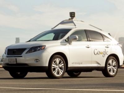 Google 自動駕駛車順利行駛 30 萬公里,未來將挑戰雪地與山路!