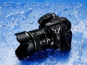 Pentax K-30 評測: 防滴、防塵、抗寒的平價高性能機種