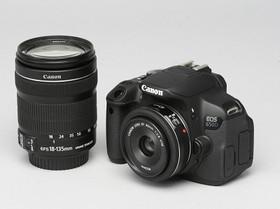 Canon EOS 650D + STM 鏡頭實測:對焦強化、觸控加分的入門單眼