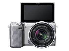 Sony NEX-5R 正式發表,新增 Wi-Fi 傳輸、混合式自動對焦技術