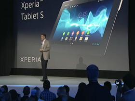 SONY IFA 發表會,新系列 Xperia 平板和手機、NEX-5R、4K 電視全現身