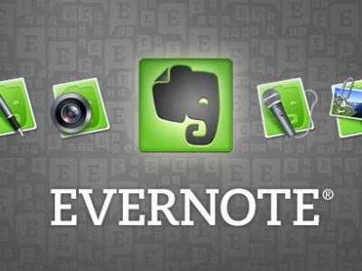 Evernote 與台灣大哥大結盟,用戶享一年免費 Evernote 專業版,申請看這邊