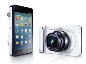 Samsung Galaxy Camera 發佈,搭載 Android 系統、21倍光學變焦