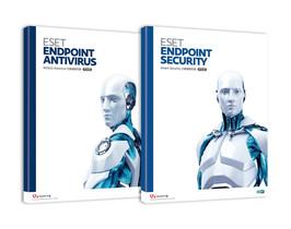 ESET發佈新一代ESET Endpoint企業版隆重上市