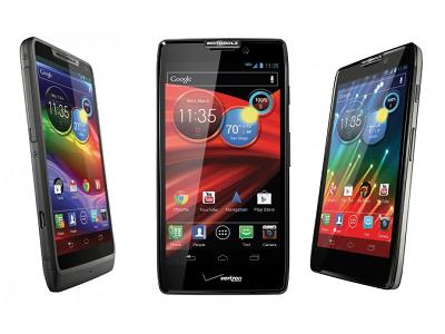 Motorola RAZR HD、RAZR MAXX HD、RAZR M 發表,在台推出機率低