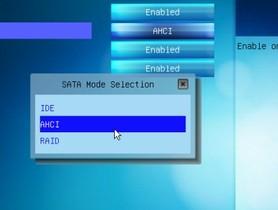 SSD 進階調校須知:開啟AHCI,改善讀取效率
