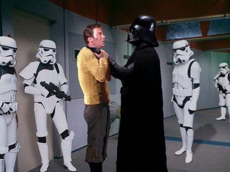 星際大戰 vs. 星艦迷航!從5方面比較兩者的科技誰比較強?