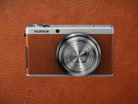 Fujifilm XF1 大光圈 F1.8 隨身DC,外型好復古、拿在手上很有氣質