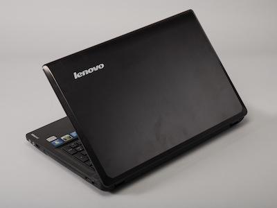 Lenovo IdeaPad Y580 評測:俗又大碗的效能筆電