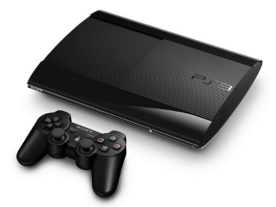 PS3 再度改版,體積再減 20%、重量輕 25%