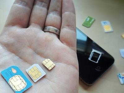 換 iPhone 5 沒有 Nano-SIM?中華電信官方表示 9 月 21 日換的到