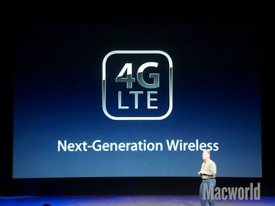 iPhone 5 有 LTE,台灣要牛步到何時?NCC說最快2015年,為什麼?