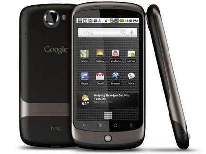 傳下一代 Google Nexus 裝置將為 5 吋大小,且出自 HTC 之手