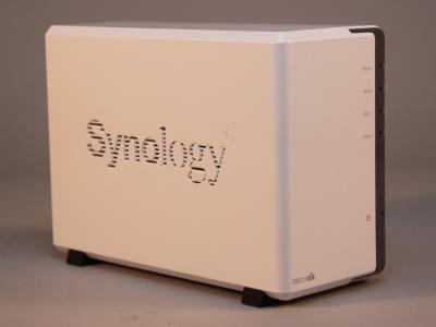 Synology DS213air 評測:內建無線網路,私人雲再升級