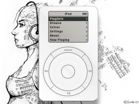 緬懷賈伯斯,高手自製網頁版 iPod,PC、平板、各瀏覽器都可玩