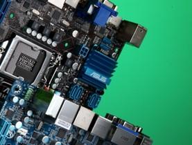 6款超低價 Mini-ITX 主機板:越小越可愛,3,000元也能買張好主板