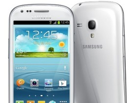 4 吋螢幕 Samsung Galaxy S3 mini 在德國正式亮相!