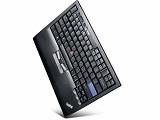 新款ThinkPad小紅點外接鍵盤,總算順應民意,拿掉觸控板了!