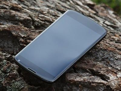 第四代 Google Nexus 新機 LG Nexus 4,相機、效能實測曝光