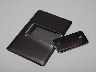Asus PadFone 2 評測:手機、平板再度合體更輕薄,相機、效能更強大