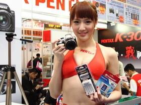 2012 台北攝影器材展,數位單眼相機優惠整理