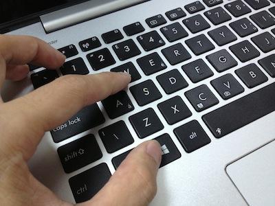 Windows 8 鍵盤快捷鍵大全,讓你使用時更有效率