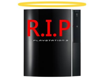 PS3 末日到來,LV0 密鑰遭洩露、主機全線破解