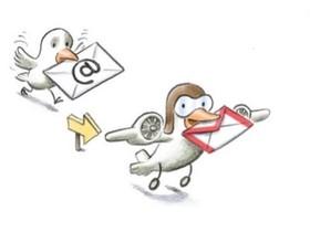 Gmail 擊敗 Hotmail 成為全球最多人用 E-mail 服務