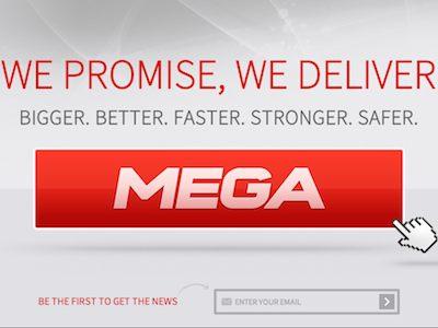 超強免空 MegaUpload 將再復出!於明年 1 月開始服務