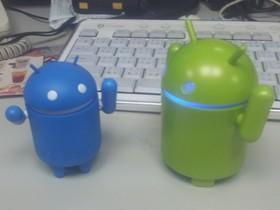 Google 公布 Android 各版本市佔率,Android 2.3 依舊獨佔王座