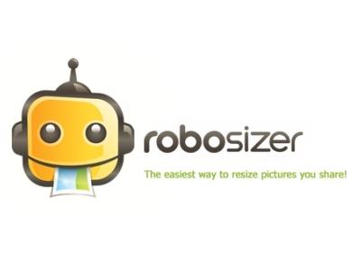 RoboSizer:照片傳到 Facebook、eMail 附檔前自動縮小,節省傳檔時間