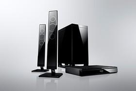 Panasonic SC-HTB550 SOUNDBAR 多樣且靈活的陳設方式,讓您隨心所欲享受好聲音