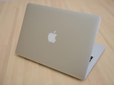 MacBook Pro 13 Retina 搶先評測:小尺寸、超輕薄效能筆電登場