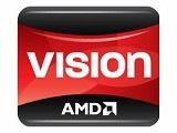 AMD新筆電平台發表,定名AMD Vision