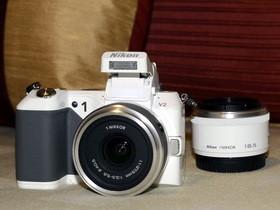 Nikon 1 V2 海外開箱、實拍搶先看